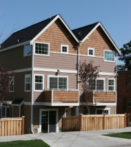 Townhouse 3295673