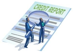 Tenant Credit Report