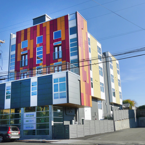 Micro Apartments: Property Management Services