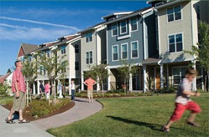 Photo Credit: High Point - The blueprint for green affordable housing in Seattle