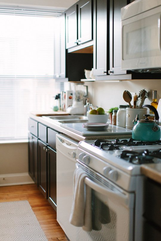 Rental Kitchen Updates Without Remodeling | Phillips Real ...