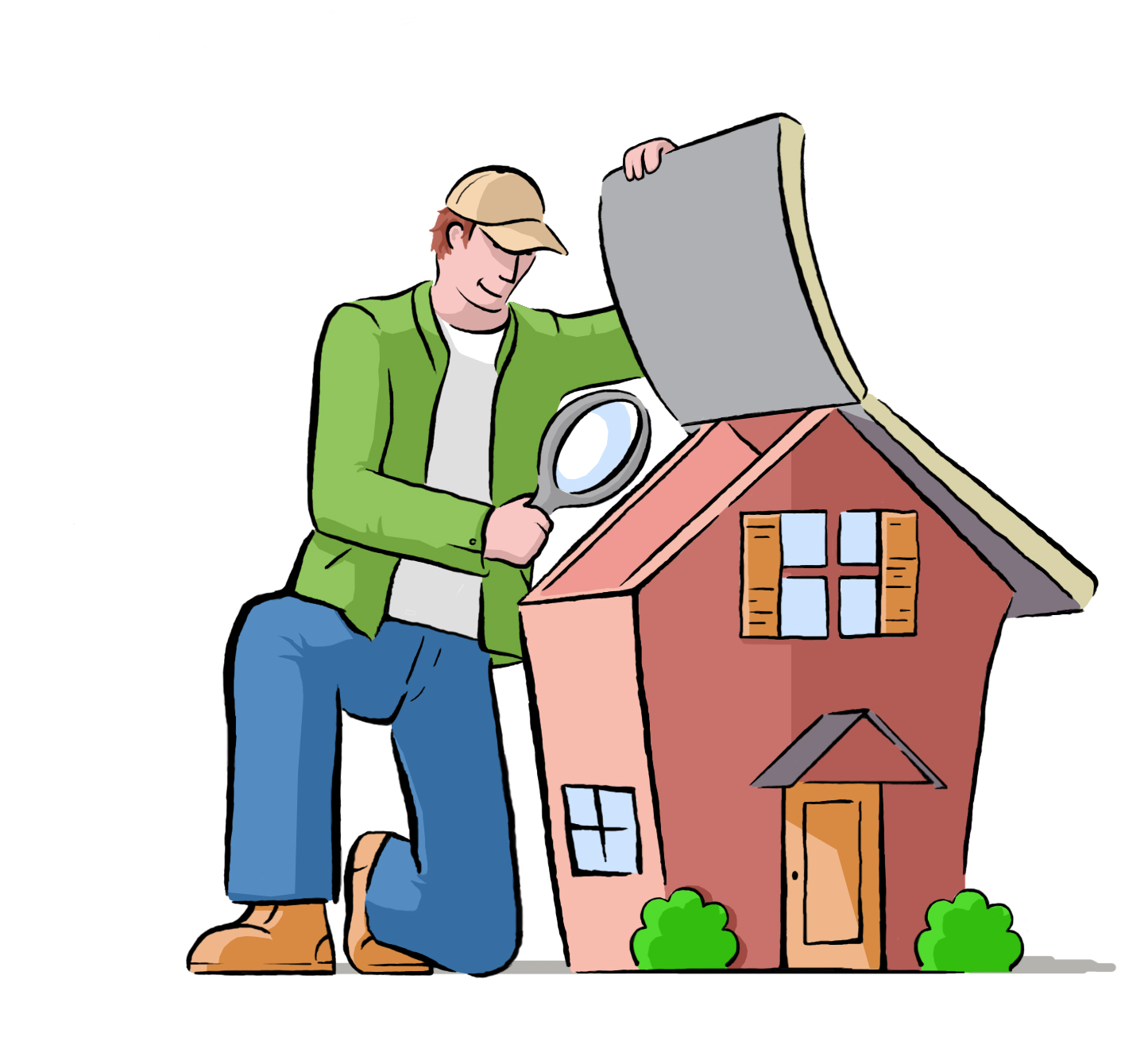 Spring Inspections on Rental Properties | Phillips Real Estate