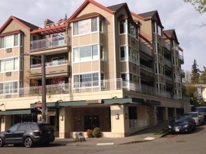 Bellagio Condominiums