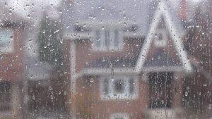 rainy-house